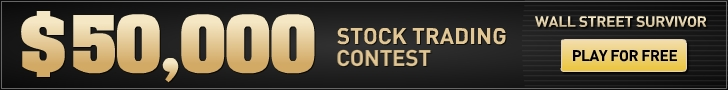 $50K Stock Trading Contest