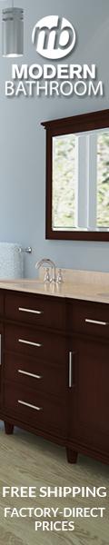 Discount Bathroom Vanities, Sinks, Faucets & More