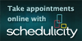 Online Appointment Scheduling with Schedulicity