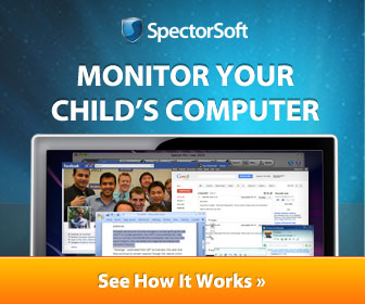 Monitor your child's computer