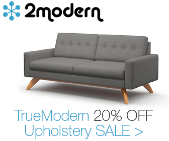 TrueModern 20% Off Sale | Best Selling Modern Sofas