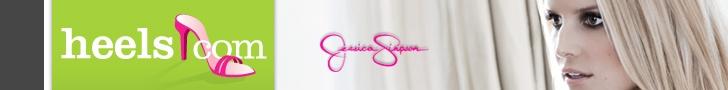 Jessica Simpson at Heels.com
