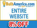 BulbAmerica.com Light Bulbs and Lighting fixtures - GO GREEN