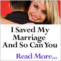 I Saved My Marriage And So Can You