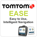 New! TomTom EASE is Easy, Compact