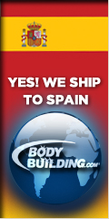 We ship to Spain!