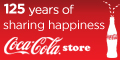 125 Years of Sharing Happiness -Coca-ColaStore.com