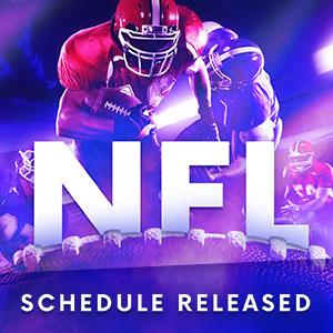 NFL Schedule Release