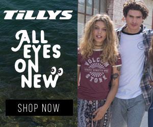 Tillys All Eyes on New Banner_300x250