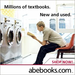 Millions of Textbooks. New and Used.