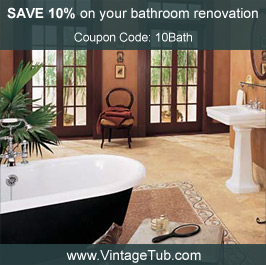 Bath Remodeling Sale - Free Shipping