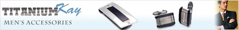 Men's Accessories, money clips, cufflinks