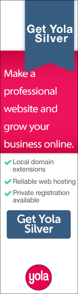 I created a website. You can too!