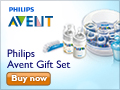 Philips Avent Gift Set