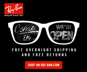 Ray-Ban - Shop Online