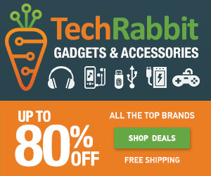 TechRabbit ad 300x250