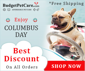 Happy Columbus Day! 12% Extra Discount + Free Shipping