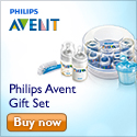 Philips Avent Gift Set