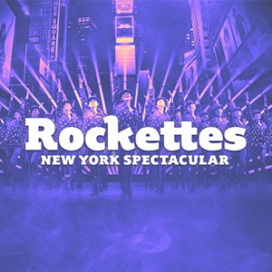 Rockettes New York Spectacular tickets
