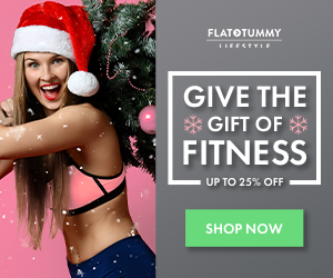 Get Your Tummy Flat - Buy Now