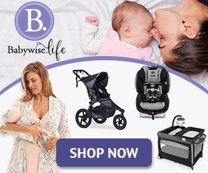 Shop BabyWise.life
