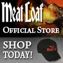 Meat Loaf Official Store - Shop Now