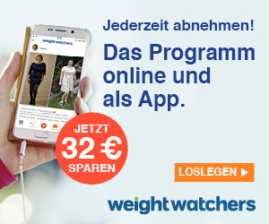 Weight Watchers Online Gutschein!
