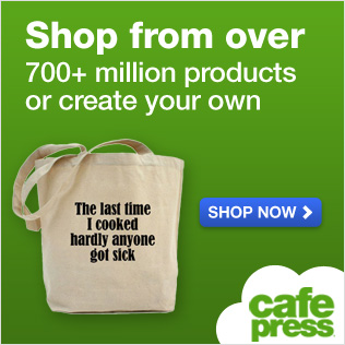Shop at CafePress