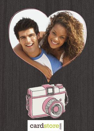 Personalized Love Cards from Cardstore.com! Shop Now!