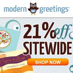 21% Off Sitewide_General