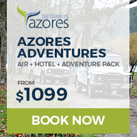 Image for AzoresGetaways | Azores | Banner 200 x 200 | Evergreen