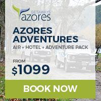 Image for AzoresGetaways | Azores | Banner 200 x 200 | Evergreen