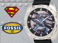 Fossil Superman Limited Edition