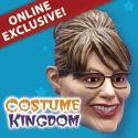 Sarah Palin Mask