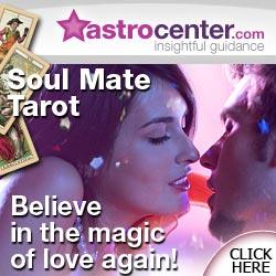 Soul Mate Tarot