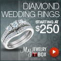 Shop Engagement & Wedding at MyJewelryBox.com