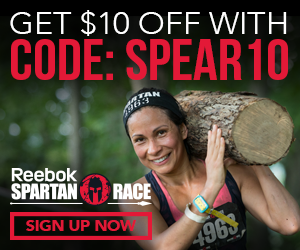 Get $10 off, Use Code: SPEAR10 - Sign Up Now!