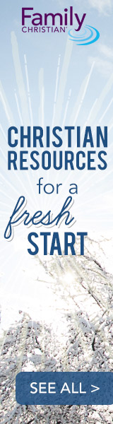 Christian Resources for a Fresh Start
