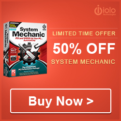 iolo technologies | PC Tune-Up Software Experts