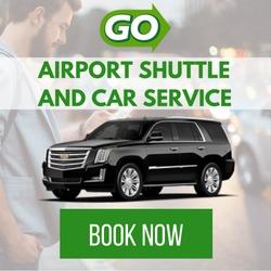 Affiliate marketing: go airport shuttle