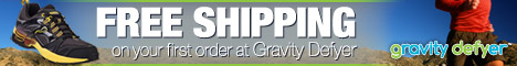 Free Shipping - Gravity Defyer