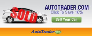 Sell your car at today Autotrader.com!