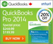QuickBooks Canada banner