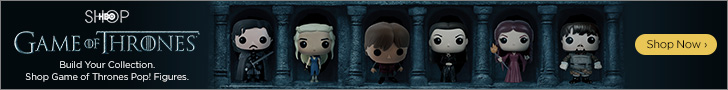 Buy Game of Thrones Pop! Figures Now at the HBO Shop!
