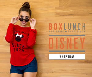 Shop Disney Merch at Boxlunchgifts.com!