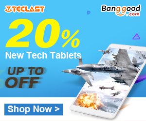 Banggood Discount