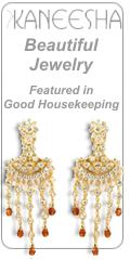 Kaneesha - beautiful jewelry