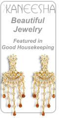 Kaneesha - beautiful jewelry