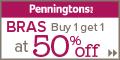 Penningtons Homepage - 120x60