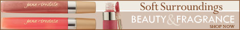 Shop Skin Care at SoftSurroundings.com!
